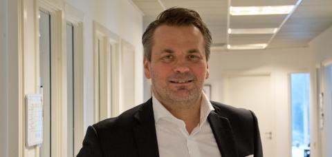 Mats Lindh utsedd till ny VD och Skandinavienchef för Logiwaste