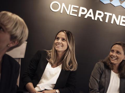 OnePartnerGroup12