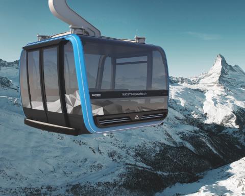 Neuigkeiten von den Bergbahnen: Mit neuem Glanz auf's Klein Matterhorn – und 125 Jahre Stanserhorn-Bahn