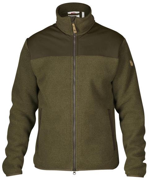 Forest Fleece Jacket - FW2014