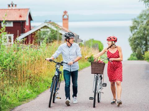 En stark sommar för Dalarnas besöksnäring