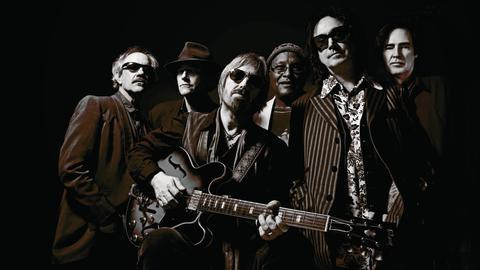 Tom Petty and The Heartbreakers annonserer nytt album Hypnotic Eye