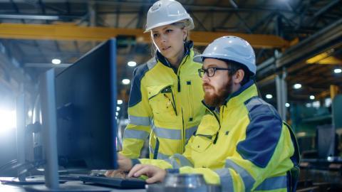 SRF hoppas att arbetsmiljöverket förtydligar sitt tillsynsansvar i samband med att många arbetsplatser visar förhöjda radonvärden