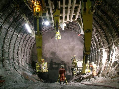 Det tyske entreprenørselskapet Bilfinger Construction har valgt LOS som strømleverandør i Norge