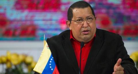 Chavez sees oil stabilizing at $100/barrel