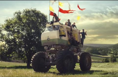 Arla Lactofree launches new television ad