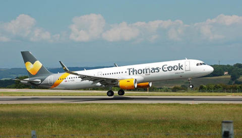 Thomas Cook chooses Exonaut™ to take its risk management to the next level