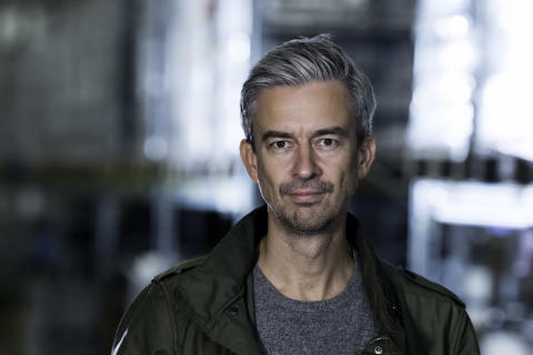 Ulf Skagerström