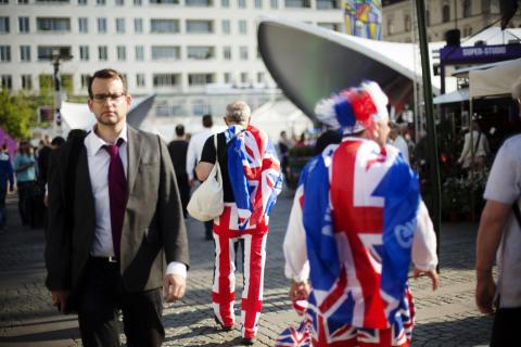 Eurovision fortsätter att lyfta Malmö i internationell press