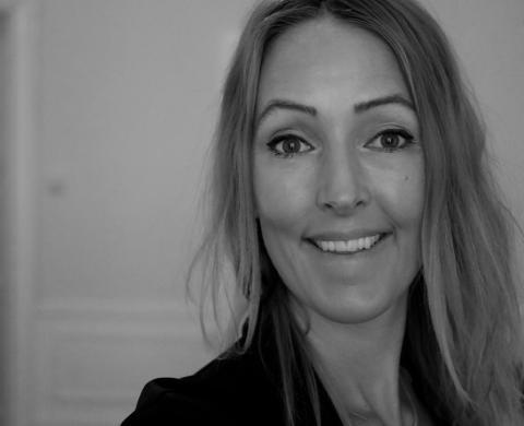 Ny kommunikationsansvarig till The Body Shop Sverige