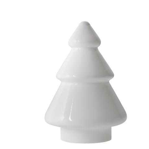 Gran 115 mm hvit