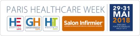 Isansys to showcase Patient Status Engine at Paris Healthcare Week 2018