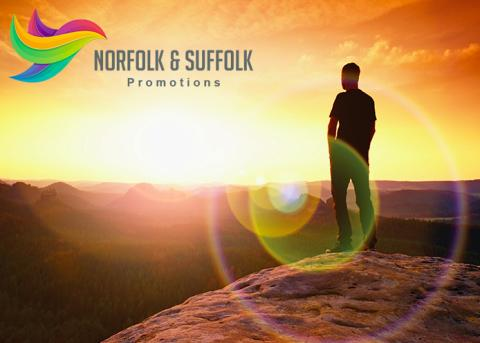 Norfolk and Suffolk Promotions discuss the importance of reflecting in order to progress in the New Year.