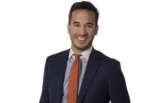 MOHVNackavälkomnar Stefan Dockberg som Partner