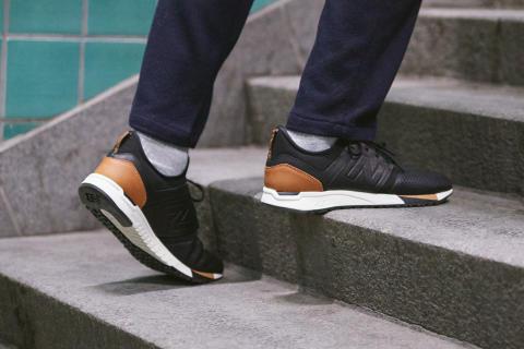 Sneakersnstuff presents New Balance 247: 24 hours in the life of Sneakersnstuff