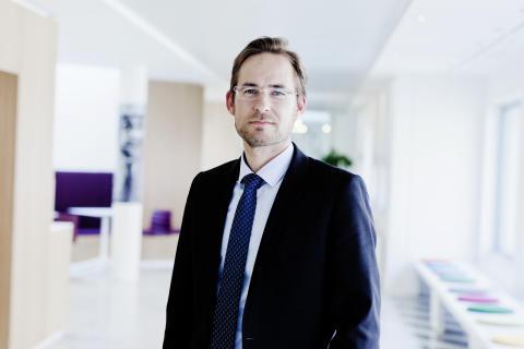 TDC Group styrker forretningen i Sverige