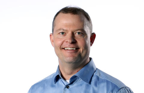 Fredrik Nyberg, CCO