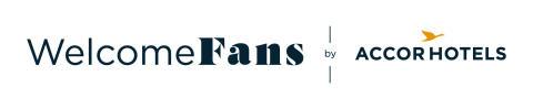 "AccorHotels storsatsar på ""Welcome Fans"""