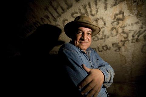 Känd epyptolog presenterar det senaste i sökandet efter Nefertiti