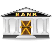 Vad händer om banken går i konkurs?