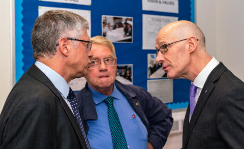 MSP JOHN SWINNEY_ELGIN HIGH SCHOOL OPENING_22 OCTOBER 2018_ AR704602-Edit