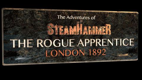 Rogue Apprentice Audacious Announcements