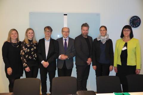 Folkehelsearena vil redusere helseforskjellene i den nordiske befolkningen