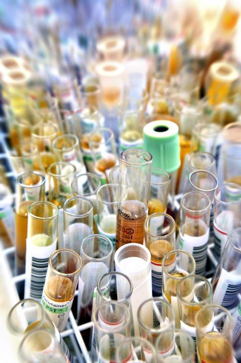 Laboratoriemedicin