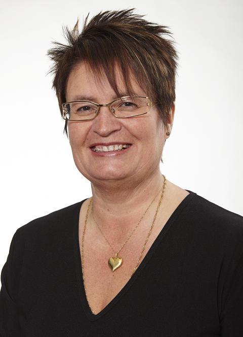 Pia Kristiansson