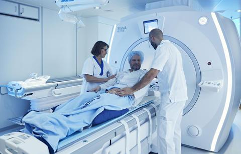 Stor gemensam satsning på medicinsk teknik invigs