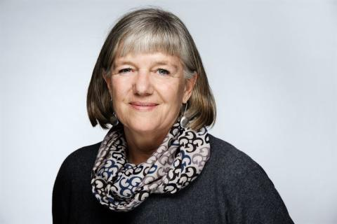 Gisele Marchand foreslått som ny styreleder i Gjensidige Forsikring ASA