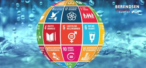 Berendsen lancerer ny ambitiøs CSR-strategi