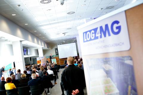 13. Logistikforum Mönchengladbach