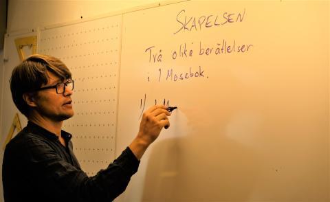 Sveriges kristna råd kommenterar utredningen om konfessionella skolor