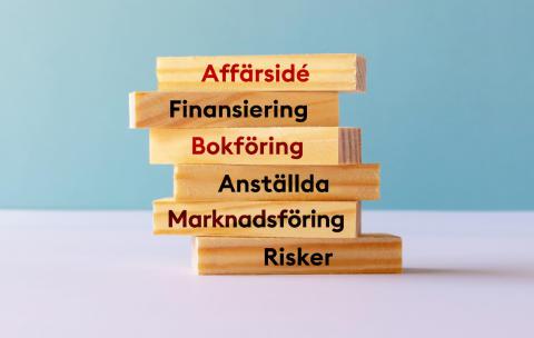 I samarbete med Företagarna ger Storytel ut Starta företag!, en handbok i nio delar. Bild: Storytel