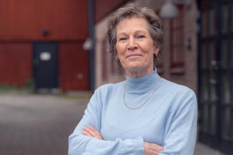 Gertrud har gjort jämställdheten inom Ragn-Sells till en styrelsefråga