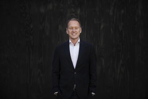 Göteborgsföretaget Sjöson rekryterar SKF-VD