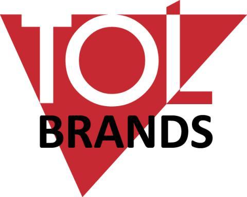 TOL Brands -logo