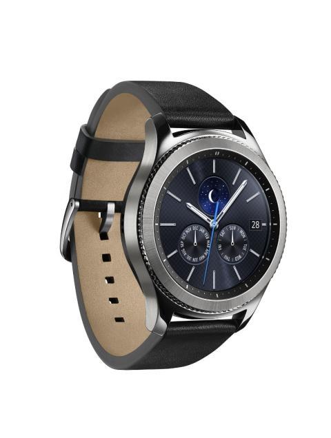Samsung möjliggör iOS-kompabilitet för wearables