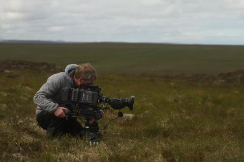 Scotland's Wild(life) Heart could boost economy