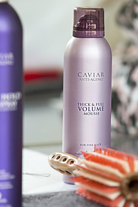 Alterna Caviar Volume