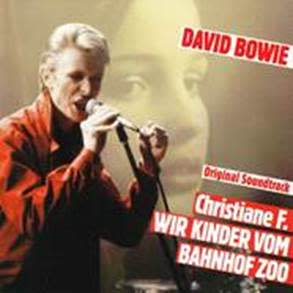 David Bowie - Christiane F. Wir Kinder Vom Nahnhof Zoo - Original Soundtrack