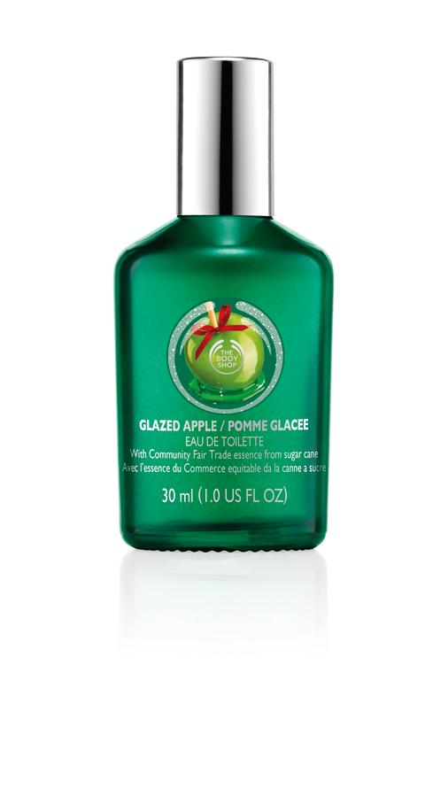 Glazed Apple Eau de Toilette