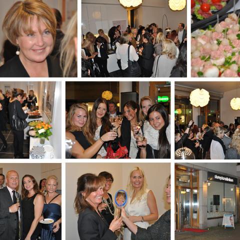 Premiär för Stureplansklinikens nya walk-in clinic i centrala Malmö