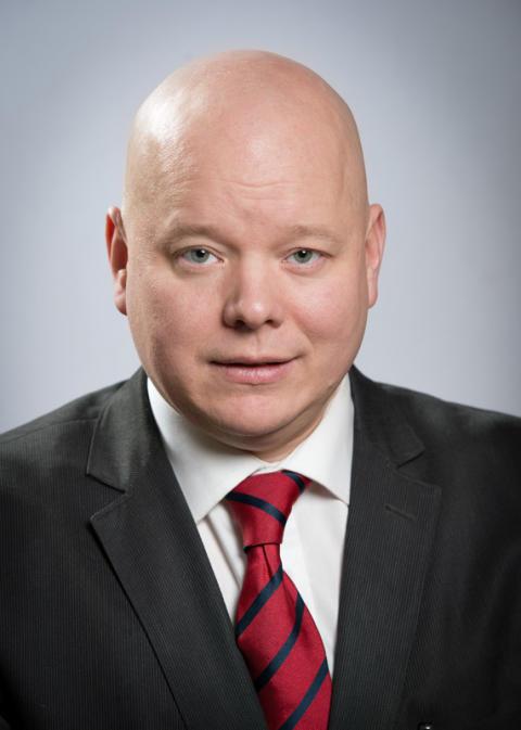 Johan Edvardsson