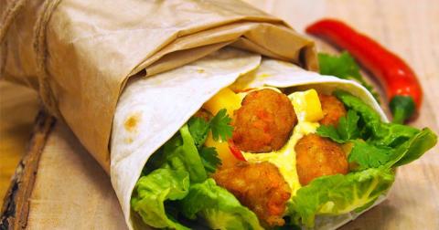 Felix Morotsbullar & Felix Vegetariska Burgare underlättar för kockar att servera vegetariskt