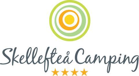 Logga - Skellefteå Camping