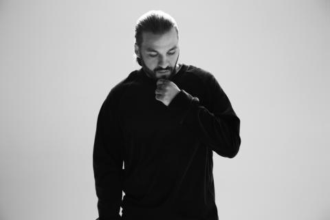 """""""ACT I – GENESIS"""" – STEVE ANGELLO (SWEDISH HOUSE MAFIA) ER TILBAKE MED TO NYE LÅTER"""
