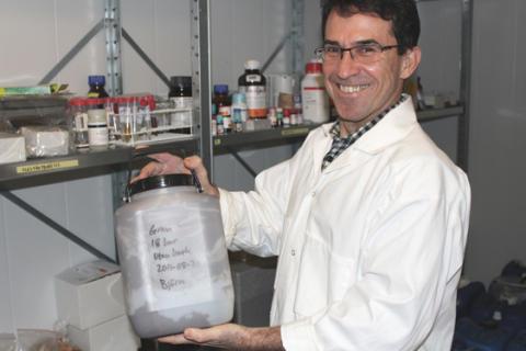Kostnadseffektiv metod för framställning av etanol från barrved är här