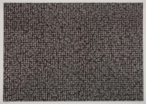 Vassil Simittchiev, Att jag existerar, 1979 svart